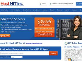cpanelhosting-$19.99/4g内存/200g硬盘/5T流量/cPanel/WHM/R1soft/Softaculous
