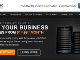 onrahost-$4/Xen-HVM/512m/100g硬盘/1.5T流量/洛杉矶
