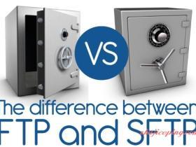 "VPS新手教程:SFTP,Linux VPS的""FTP"""