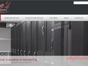 服务器:Joesdatacenter-20美元/2xL5420/8G内存/500g硬盘/20T流量/堪萨斯