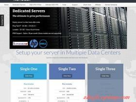 netdedi:韩国VPS服务器,原生IP,韩国SK和KT机房,PayPal、支付宝