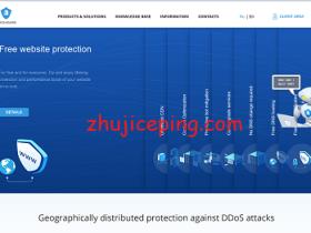 ddos-guard:狂拽炫酷吊炸天的ddos高防VPS,10Gbps带宽,不限流量,$240/月起